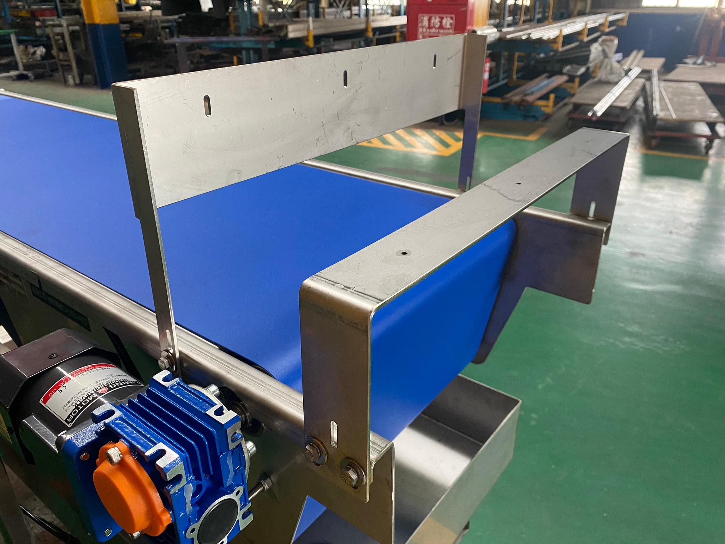 Stainless steel belt conveyor -Lichen Conveyor Automatic Equipment Co., Ltd.