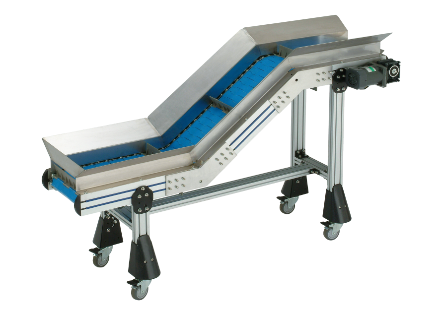 PZ Z-Type Conveyors