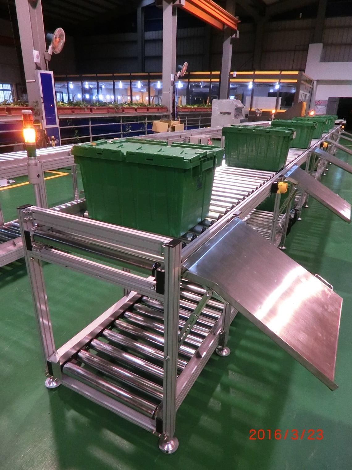 Conveyors, Belt Conveyors, Roller Conveyor, Screw Conveyors, Hopper