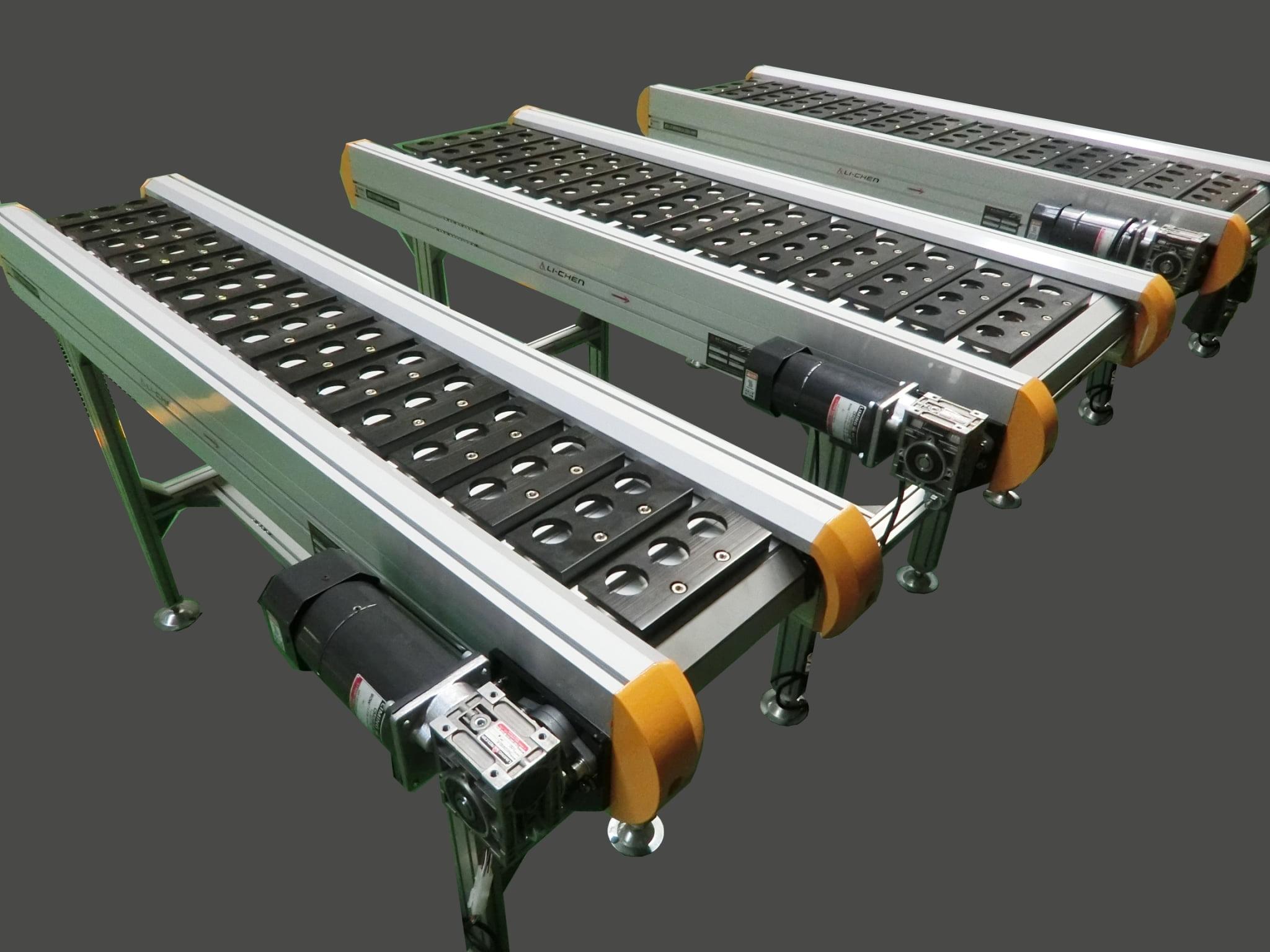 Li Chen Automatic Conveyor Machine System Company